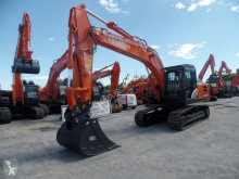 Hitachi zx240n-6 excavator used