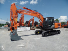 Excavator Hitachi zx210lcn-6 second-hand