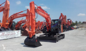 Hitachi zx135us-6 excavator used