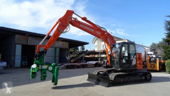 Hitachi walking excavator zx135us-6