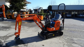 Hitachi zx 10u-2 mini-excavator second-hand