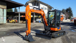 Hitachi zx 38u-5 clr excavator