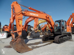 Excavator Hitachi zx210-lcn-3 second-hand