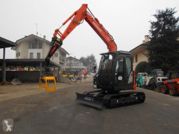 Hitachi walking excavator zx85us-5a