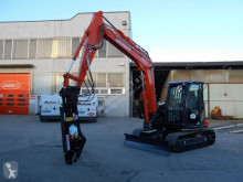 Hitachi walking excavator zx85usb-5a