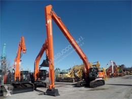 Excavadora Hitachi zx350slf usado