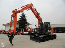 escavatore Hitachi zx135 us-6