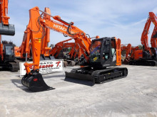 جرافة Hitachi zx135us-6 مستعمل
