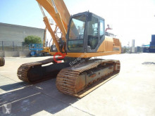 Case CX350B excavator pe şenile second-hand