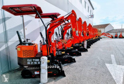 Mini-lopata CLC Mini Pelle CLC T 800