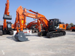 Excavator Hitachi zx300lcn-6 second-hand