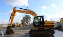 Excavadora JCB - 160 miniexcavadora usada