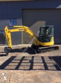 Komatsu PC50MR-2 mini-excavator second-hand