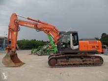 excavadora Hitachi ZX 280LCN-3