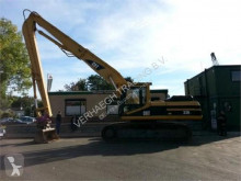 Caterpillar 330 excavator pe şenile second-hand