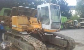 Excavadora Liebherr R922LI excavadora de cadenas usada