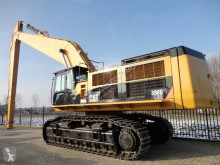Excavadora Caterpillar 390 Long Reach 2011 usada