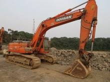 Doosan DX300 LCA