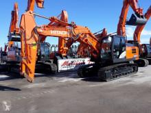 Hitachi zx210lcnt-6 excavator used