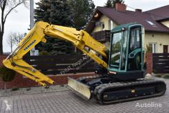 洋马 B7-5B 小型挖掘车 二手