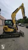 Yanmar VIO 80-U Vio80-1a used mini excavator