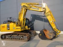 excavadora Komatsu PC 210 LC-11