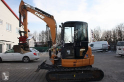 Case CX 55B mini-excavator second-hand