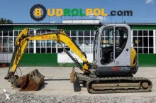 Wacker Neuson 50Z3 mini pelle occasion