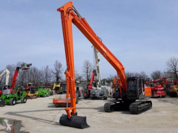 Excavator Hitachi ZX250LCN -3 slf second-hand