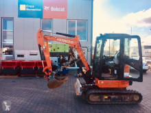 Hitachi ZX26U-5A mini pelle occasion