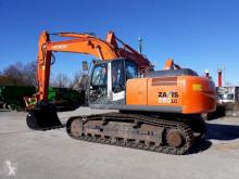 Hitachi ZX280LCN-3 used track excavator