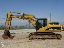 Caterpillar 319CLN