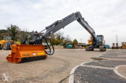 Excavadora Volvo EC220ELR excavadora de cadenas usada