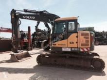 Escavadora Volvo ECR145CL 4978 escavadora de lagartas usada