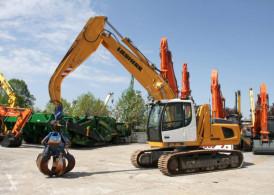 Liebherr r906 lc-litronic excavator pe roti second-hand