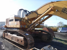 Liebherr R974 pásová lopata použitý