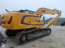 Liebherr R 936 LC Multi User Litronic