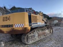 Liebherr 964BHD used track excavator