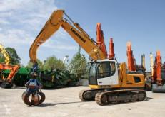 Liebherr R 906 LC Litronic Classic used track excavator