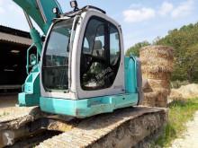 Escavadora Kobelco SK 200 SRLC escavadora de lagartas usada