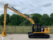 Koparka Caterpillar 323DL nowe