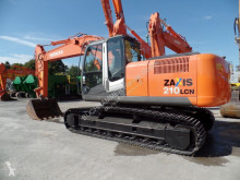 excavadora Hitachi ZX210LCN-3