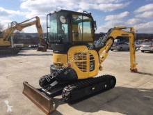 Komatsu PC35MR-3 used mini excavator