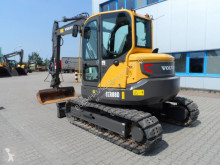 Volvo ERC88D mini escavatore usato