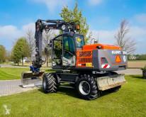 Atlas ALLE new track excavator