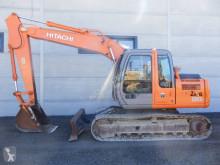 Escavadora Hitachi ZX 120 escavadora de lagartas usada