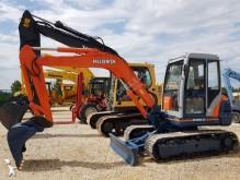 Excavadora excavadora de cadenas Kubota KX161-2