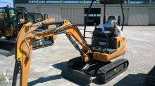 Case mini excavator CX18B S-2