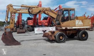 Fiat-Allis FE18R excavator pe roti second-hand