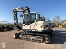 Excavator pe şenile Terex TC 125 TC 125